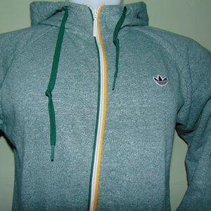 1cd06f5dace ADIDAS ORIGINALS TREFOIL HOODIE Bass Olive Green.  75  90. Adidas track  jacket. Adidas track jacket.  45  45. Adidas Sweater